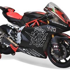 Foto 3 de 9 de la galería mv-agusta-f2-moto2-2019 en Motorpasion Moto