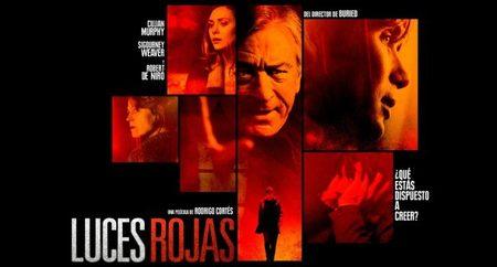 El cartel de Luces Rojas