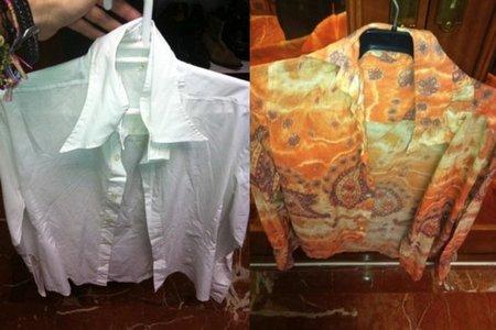 camisas bisbal