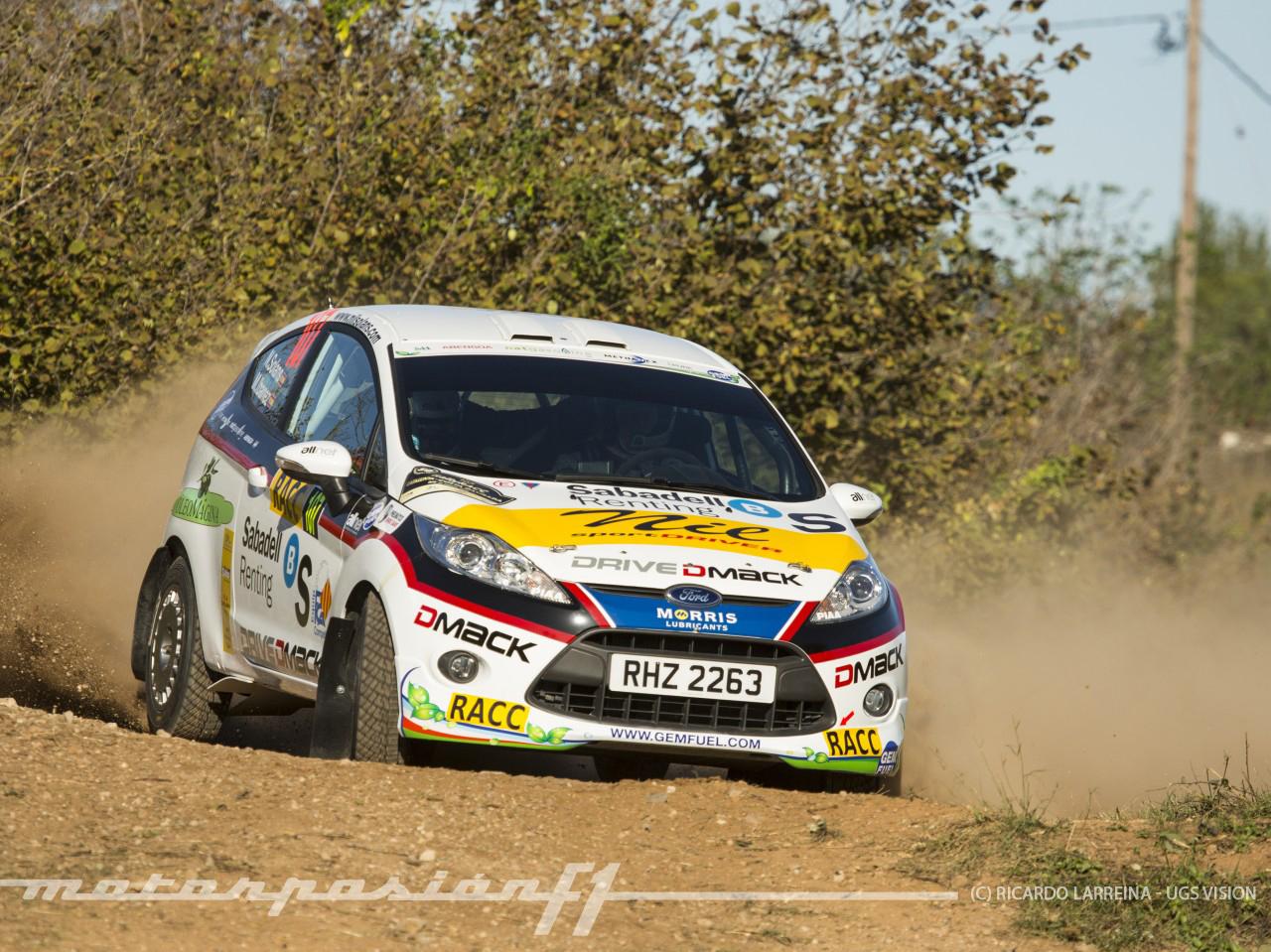 Foto de WRC - Rally de Catalunya 2014 (60/370)