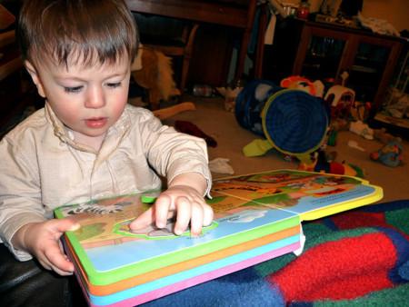La 'SGAE' de Bélgica pretende cobrar derechos a quienes leen libros a niños