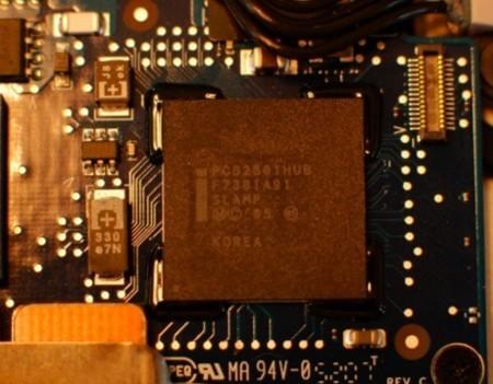 Macbook Air podría esconder más puertos USB