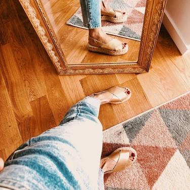 Las alpargatas de Bimani 13, The Mun Shop y Bimba y Lola que puedes estrenar en casa para sustituir a las zapatillas