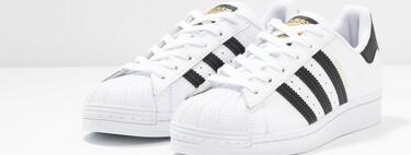 Llévate las Adidas Superstar por 20 euros menos en Amazon y alarga la temporada de rebajas