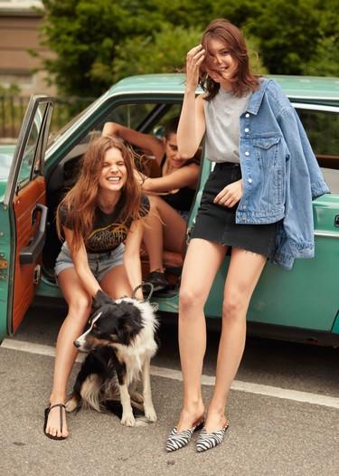 ¿Te vas de road trip estas vacaciones de verano? & Other Stories nos aporta grandes ideas para nuestros estilismos