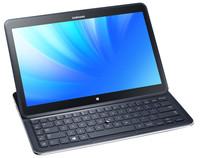 Samsung ATIV Q, el híbrido que ejecuta Android y Windows 8 a la vez