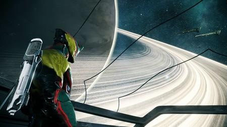 Warframe ha curado mi mono por Destiny 2