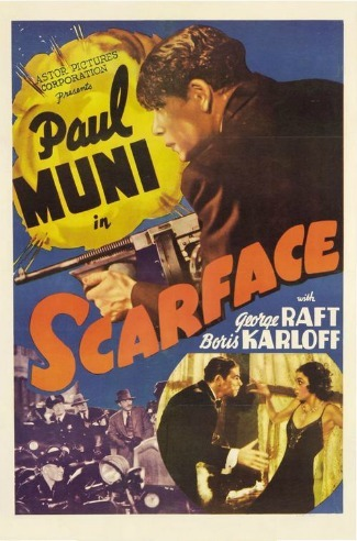 Críticas a la carta | 'Scarface' de Howard Hawks