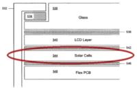 ¿Está pensando Apple en la energía solar?