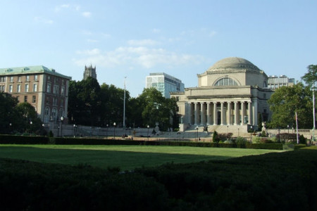 Columbia y Fordham, las Universidades de Manhattan
