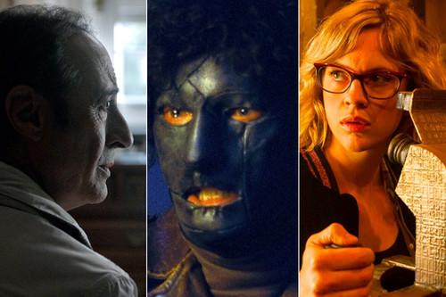 Sitges 2018: el thriller morboso de 'Animal', la ci-fi blanca de 'Parallel' y el giallo francés de 'Un couteau dans le coeur'