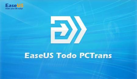 EaseUS Todo PCTrans te ayuda a transferir información entre dos ordenadores