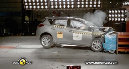 Cómo se realiza un crash test y por qué siguen siendo clave para tu seguridad