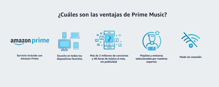 Imagen promocional Amazon Prime