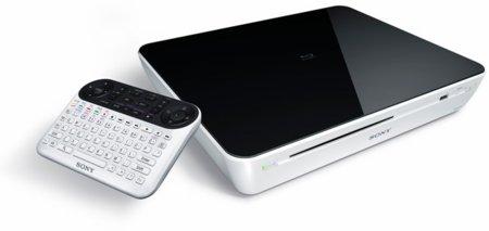 Sony NSZ-GT1