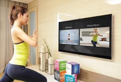 Haz ejercicio en casa gracias a tu consola, dispositivo móvil o Smart TV
