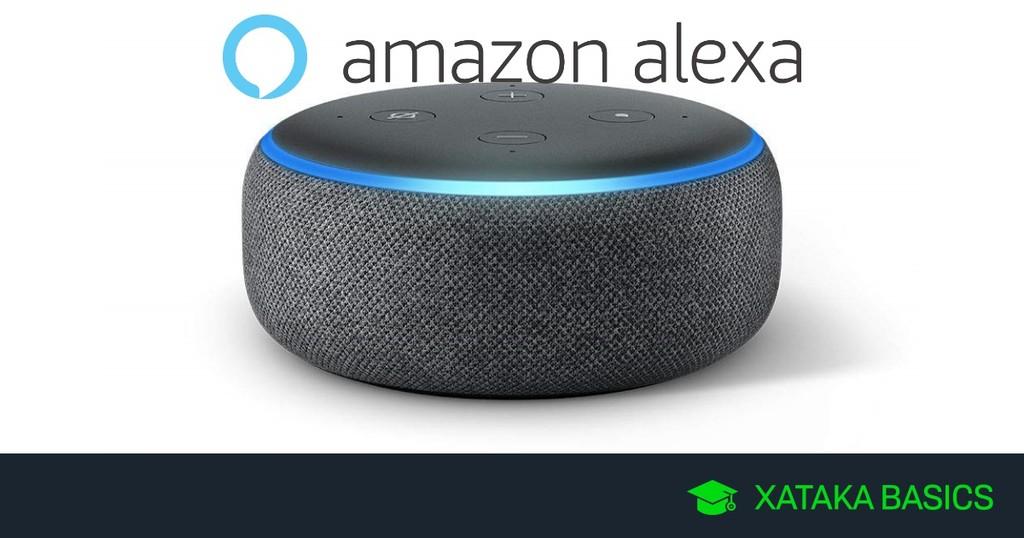 137 comandos para Alexa con los que exprimir al máximo tu Amazon Echo