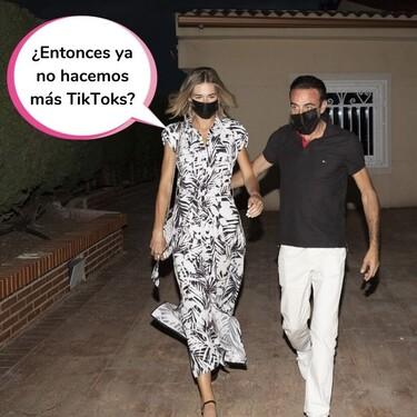 Ana Soria nos saca de dudas: este es el verdadero motivo por el que Enrique Ponce ha borrado toda su presencia de Instagram