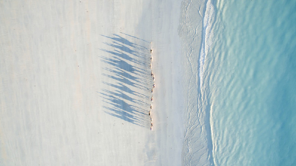 Cable Beach By Todd Kennedy