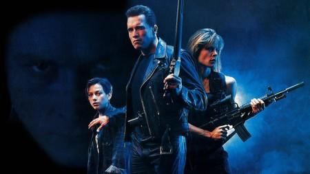 Terminator 2 está sobrevalorada, la verdadera obra maestra es Terminator 1