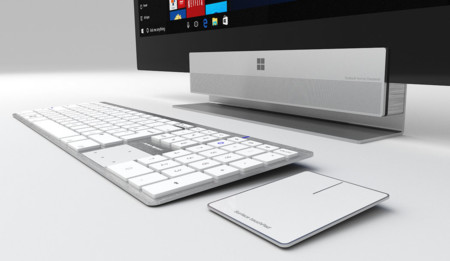Microsoft Surface Desktop Pro Design By Aziz Belkharmoudi6