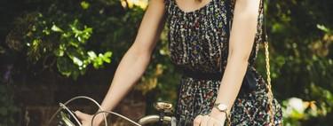 Si vas al trabajo en bici, tiene la mitad de posibilidades de tener problemas de corazón (según un estudio)