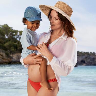 Los mejores protectores solares  para embarazadas que previenen las manchas y cuidan tu piel