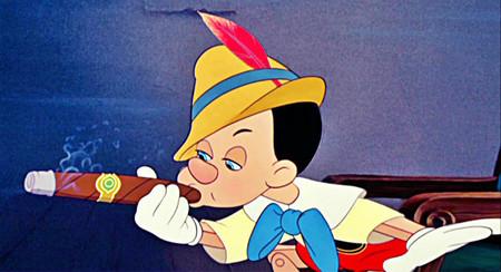 Pinocho 4