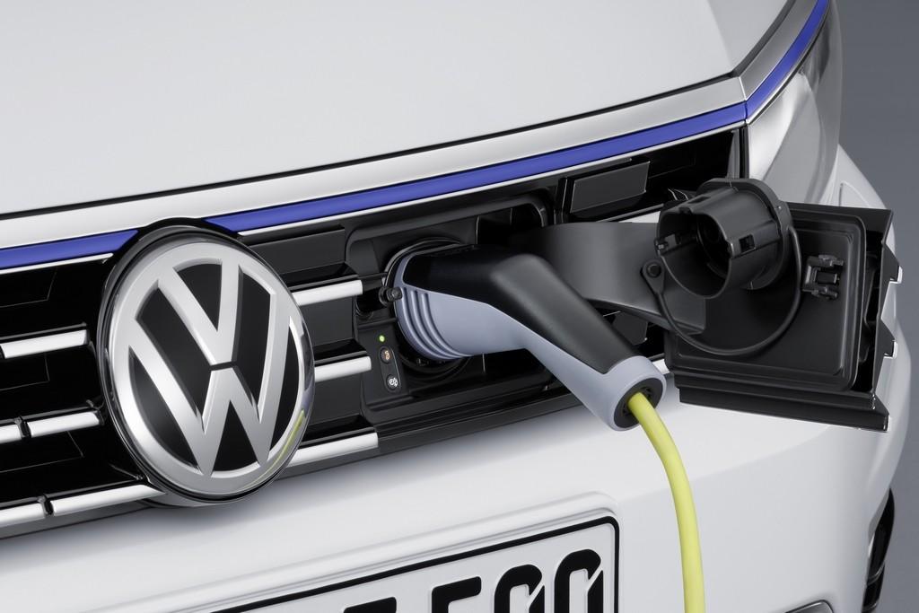 Volkswagen Electricos 2018