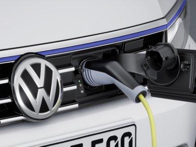 Volkswagen contempla dos modelos 100% eléctricos con al menos 300 kilómetros de autonomía para 2018