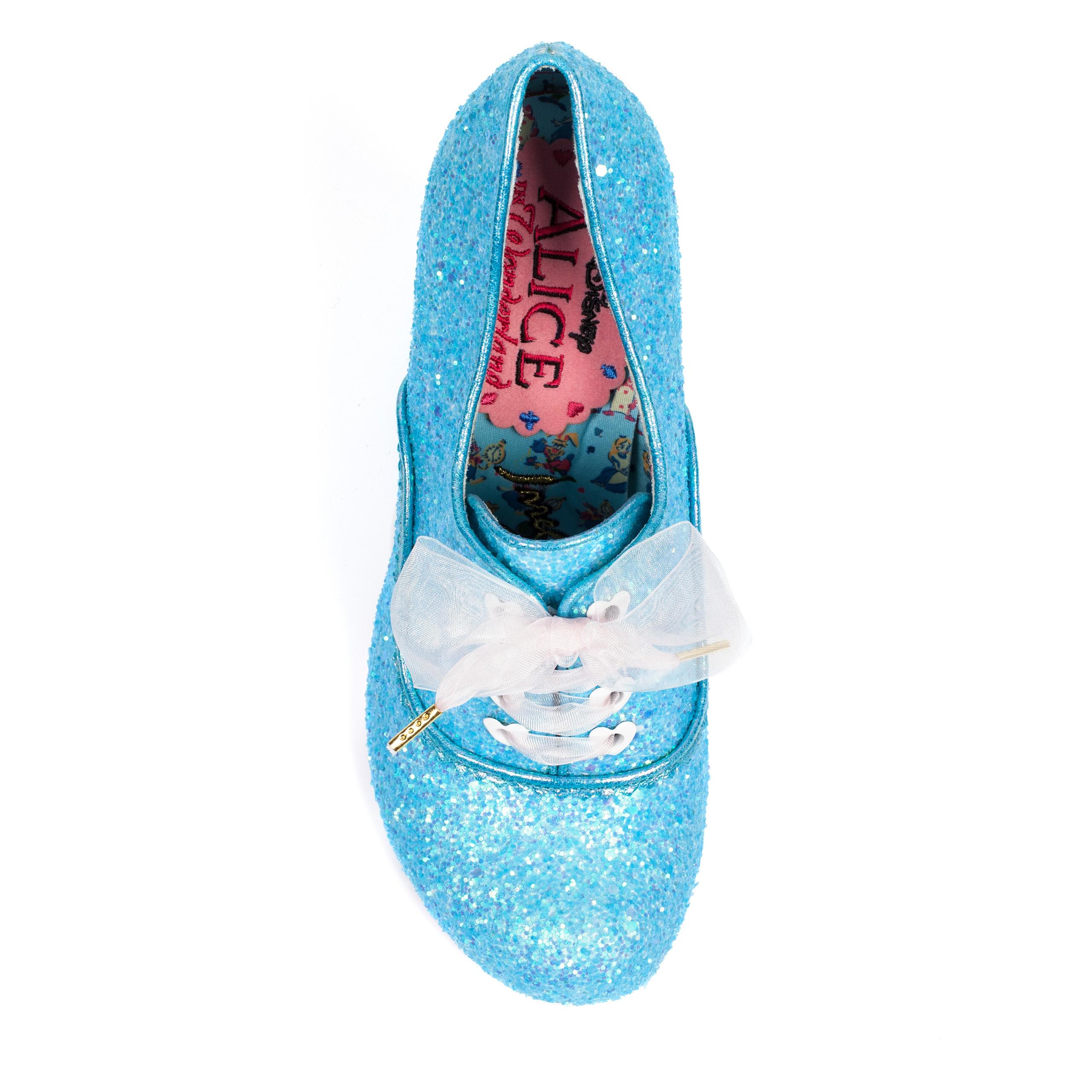 Zapatos Alicia en el País de las Maravillas