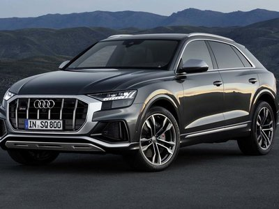 Audi SQ8: El dinamismo y la deportividad se apoderan del SUV insignia