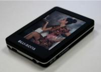Blusens P37 con pantalla táctil de 2.8 pulgadas