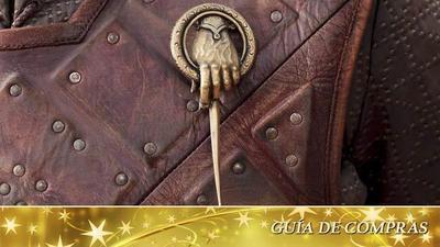 Ideas para regalar esta Navidad 2012: Merchandising (I)