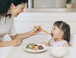¿Qué comen los niños de otras partes del mundo?