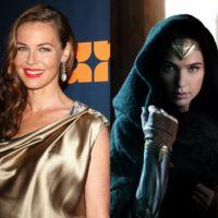 Wonder Woman ya tiene madre: Connie Nielsen será Hipólita