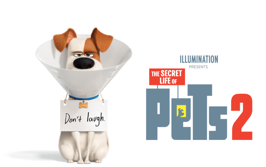 Scene Pets 2