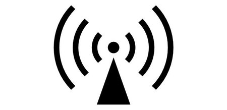 Transmitir energía por radiofrecuencia para el funcionamiento de vehículos