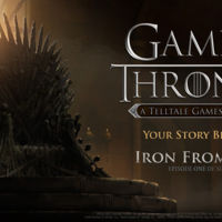 Game of Thrones: A Telltale Game Series también te ofrece gratis su primer episodio en Android