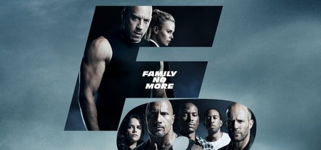'Fast and Furious 8', tráiler final de la saga de acción con superhéroes al volante