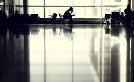 ¿Qué necesitamos para ser productivos trabajando en un aeropuerto?