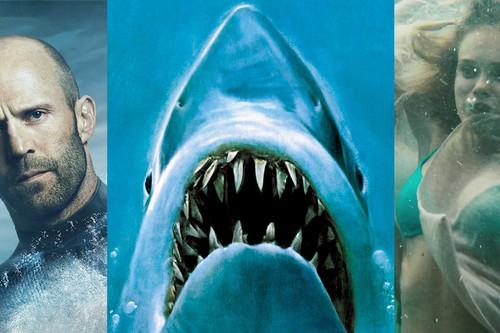 'Tiburón': así dirigió Steven Spielberg un clásico del suspense que no ha podido ser imitado