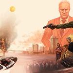 Mafia III no se libra de los glitch locos y aquí tienes los mejores