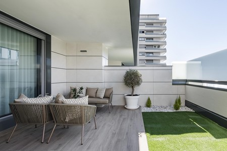 Ideas para decorar una terraza