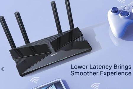 Nuevo router Archer AX50: TP-Link vuelve a la carga con WiFi 6 y hasta 3Gbps de velocidad