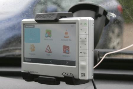 Archos GPS