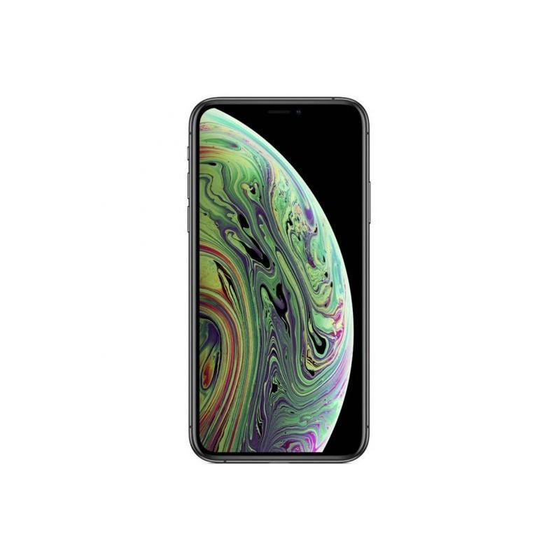 iPhone XS 64GB Gris espacial móvil libre