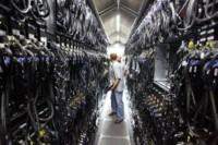 """Dorothee Belz: """"las comunicaciones entre servidores de Microsoft no están cifradas"""""""