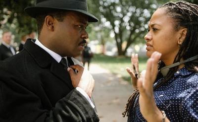 David Oyelowo y Ava DuVernay volverán a colaborar en un drama durante el huracán Katrina