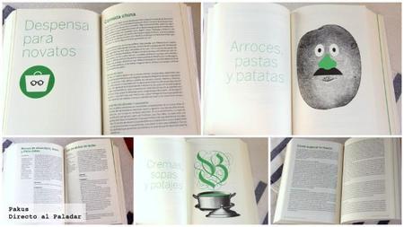 Libro Mikel Comidista